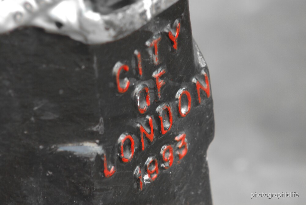 Little London Series - Photo Two by photographiclife