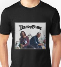 mripat5 tears for fears kini T-Shirt