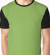 PANTONE 15-0343 Greenery Graphic T-Shirt