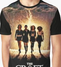The Craft Graphic T-Shirt