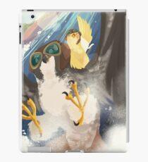 Geronimo iPad Case/Skin