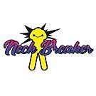 Neck Breaker by tanyarose