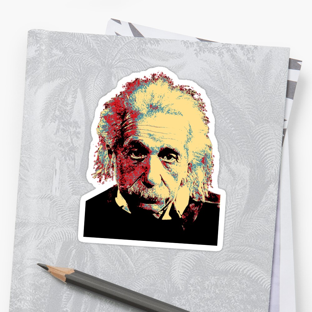 Einstein by StillMeadow
