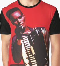 Grace Jones Graphic T-Shirt