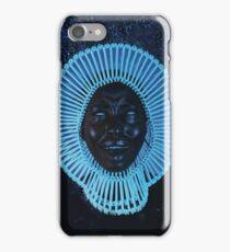 Childish Gambino Donald Glover iPhone Case/Skin