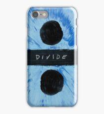 Divide Iphone Case Ed Sheeran iPhone Case/Skin
