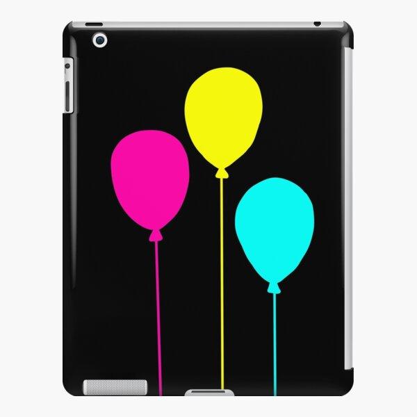 CMYK BALLOONS iPad Snap Case
