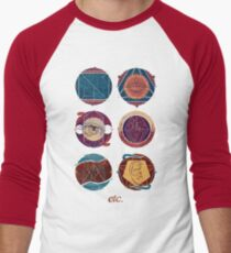 ETC - Expressive Therapies Continuum T-Shirt