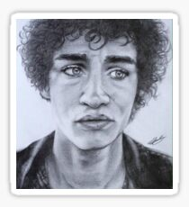 Nathan Young | Misfits Sticker