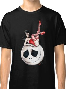 Christmas with Jack! Classic T-Shirt