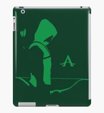 Arrow in the Dark iPad Case/Skin