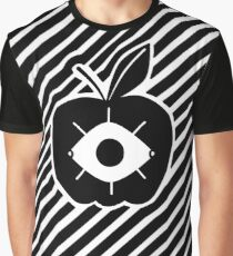Apple of My Eye Graphic T-Shirt