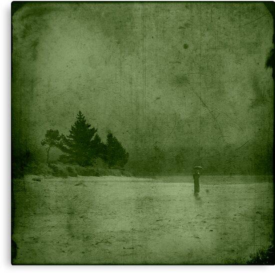 Unheard Music by Jill Ferry