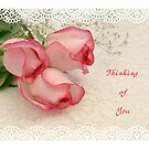 Thinking of You by Kim Roper