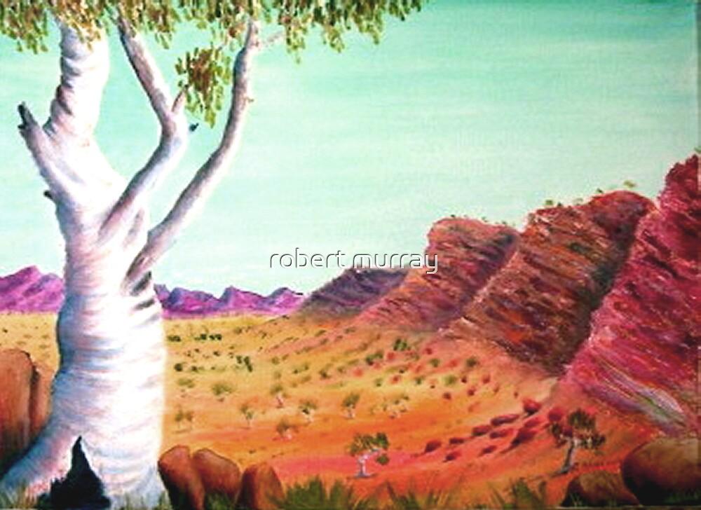 Ghostgum #3 in series by robert murray