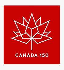 CANADA 150th Photographic Print