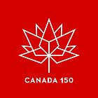 CANADA 150th by yuanbegal
