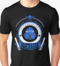 Macragge War - Limited Edition Unisex T-Shirt