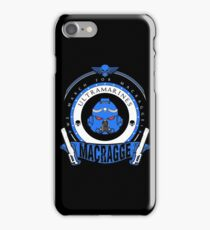 Macragge War - Limited Edition iPhone Case/Skin