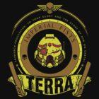 Terra War - Limited Edition by exionstudios