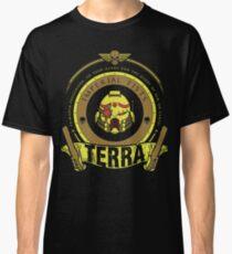 Terra War - Limited Edition Classic T-Shirt