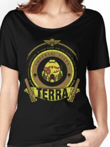 Terra War - Limited Edition Women's Relaxed Fit T-Shirt