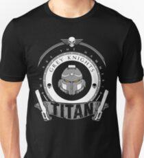 Titan War - Limited Edition Unisex T-Shirt