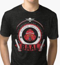 Baal War - Limited Edition Tri-blend T-Shirt