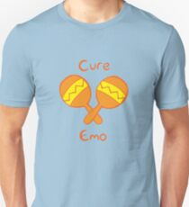 Cure Emo Unisex T-Shirt