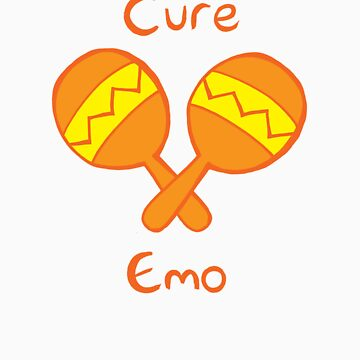 Cure Emo by nonstop