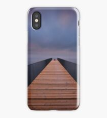 Utopia II iPhone Case