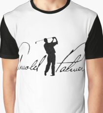 Tiger Wood Graphic T-Shirt