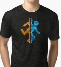 Portalsplatter Vintage T-Shirt
