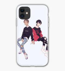 klance !!! iPhone Case