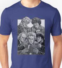 2000 Year Diary Unisex T-Shirt