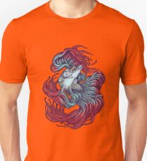 Betta New Wave Unisex T-Shirt