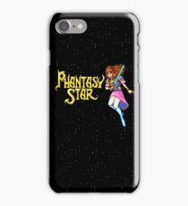 Phantasy Star iPhone Case/Skin