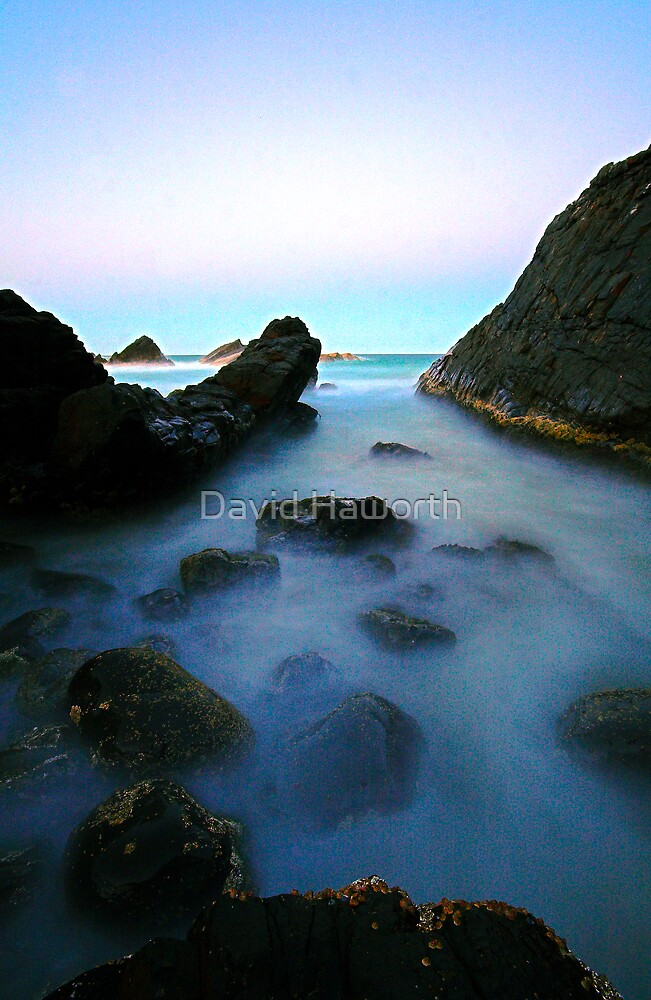 Whispers of Water by David Haworth