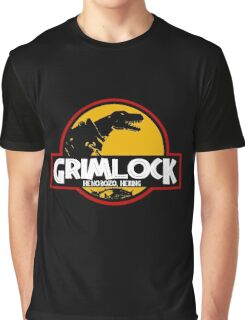 jurassic park Graphic T-Shirt