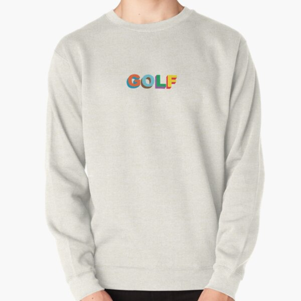 Golf Wang  Pullover Sweatshirt