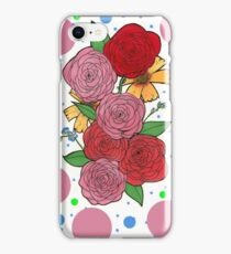 Not your average wallpaper iPhone Case/Skin