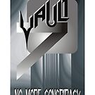 Vault 7 No More Conspiracy by ArtoJ