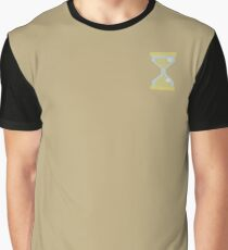Dr Whooves Graphic T-Shirt