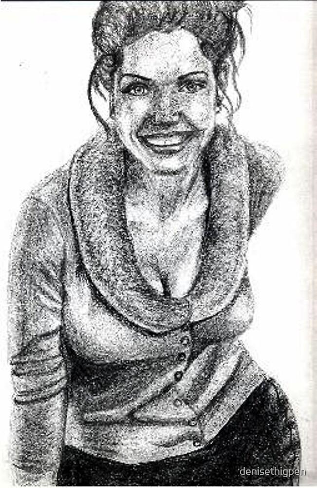 girl 6 by denisethigpen
