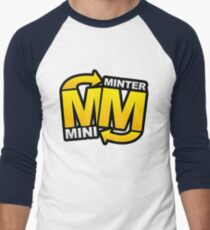 minter mini T-Shirt