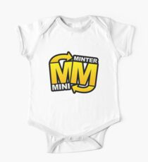 minter mini Kids Clothes