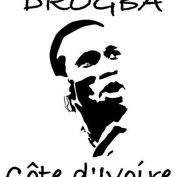 The Legend of Côte d'Ivoire! by vicekingwear