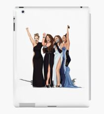 WINNERS - LM iPad Case/Skin