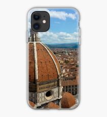Duomo Florence iPhone Case