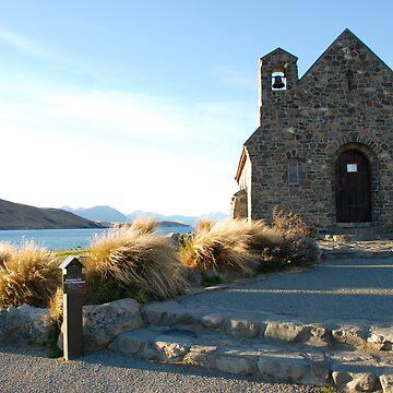 Church by timlim